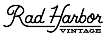 Rad Harbor Vintage